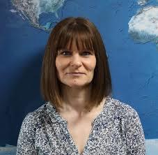 Dr Rebecca Uberoi