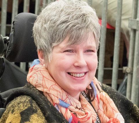 Kay Morgan Gurr