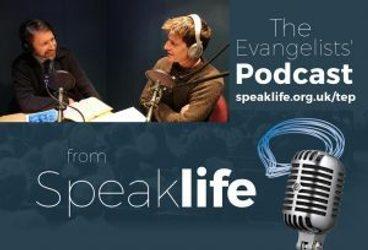The Speak Life Podcast