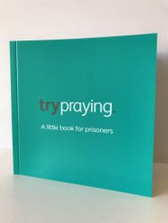trypraying for prisoners