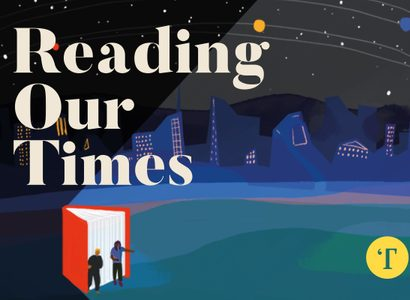 Reading our times while being human